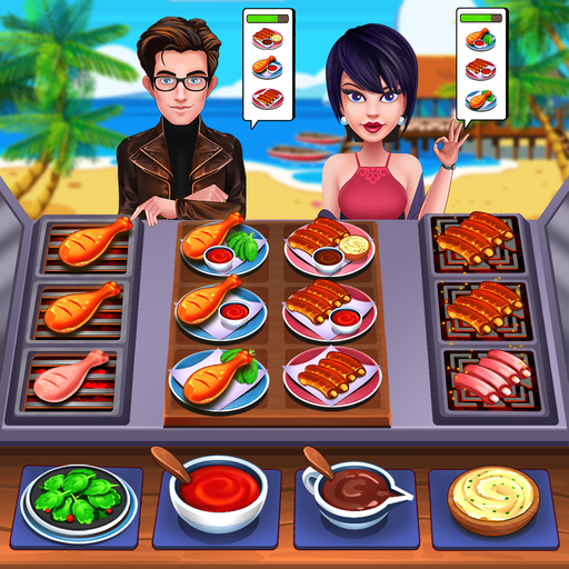 Cooking Chef Food Fever  4.3.1 Apk Pro Mod latest