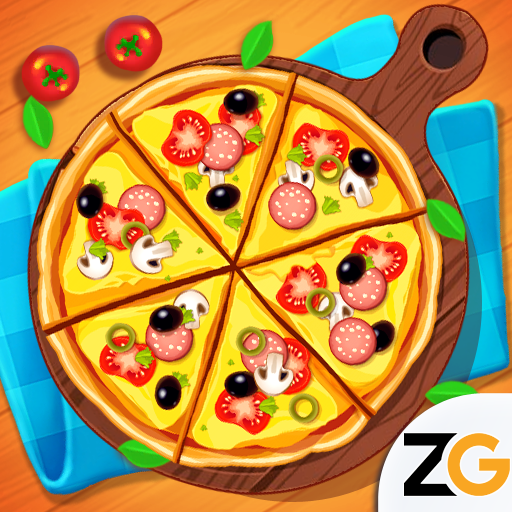 Cooking Family Craze Madness Restaurant Food Game  2.27 Apk Mod (unlimited money) Download latest