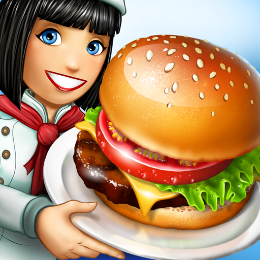 Cooking Fever  Apk Mod latest  11.0.0