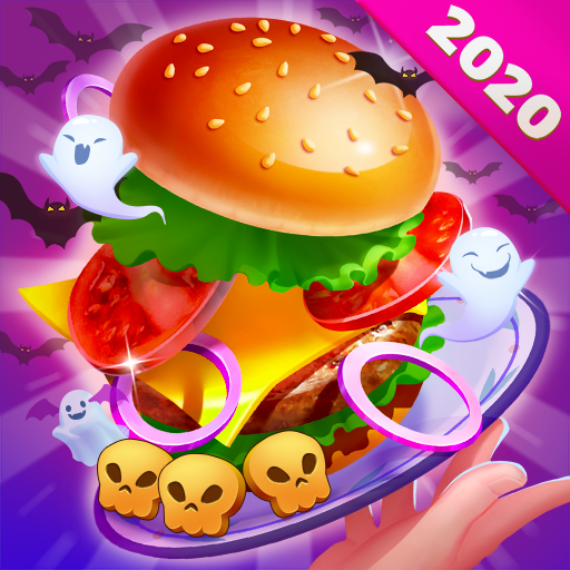 Cooking Frenzy®️ Restaurant Cooking Game 1.0.48 Apk Mod (unlimited money) Download latest