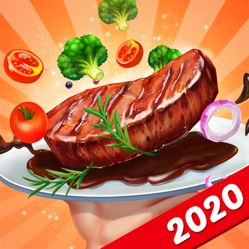 Cooking Hot My Restaurant Cooking Game  1.0.52 Apk Mod (unlimited money) Download latest