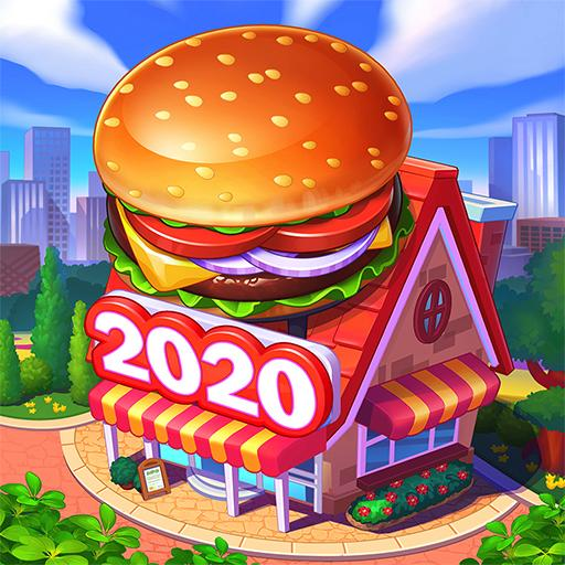 Cooking Madness – A Chef's Restaurant Games 1.9.0 Apk Mod (unlimited money) Download latest