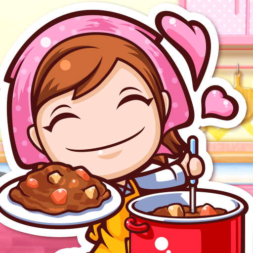 Cooking Mama: Let's cook! Apk Pro Mod latest 1.68.1