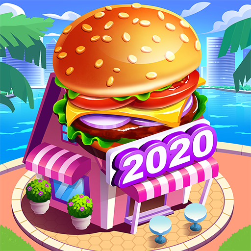 Cooking Marina – fast restaurant cooking games  Apk Mod latest 1.8.06