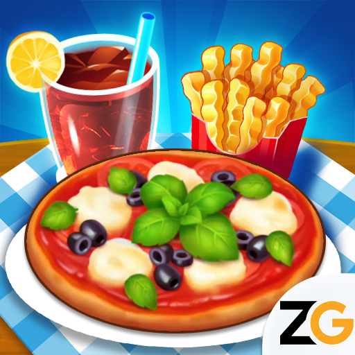 Cooking Master Life :Fever Chef Restaurant Cooking   Apk Pro Mod latest 1.69