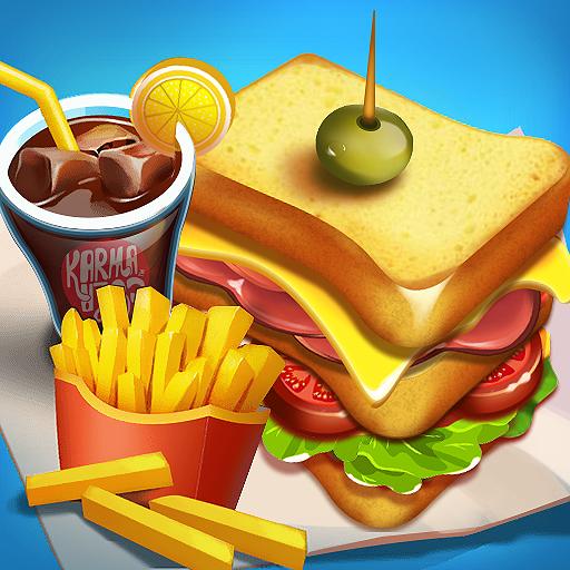 Cooking Shop : Chef Restaurant Cooking Games 2020  Apk Pro Mod latest 9.5