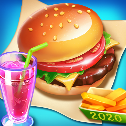 Cooking Yummy-Restaurant Game  Apk Mod latest 3.1.1.5029