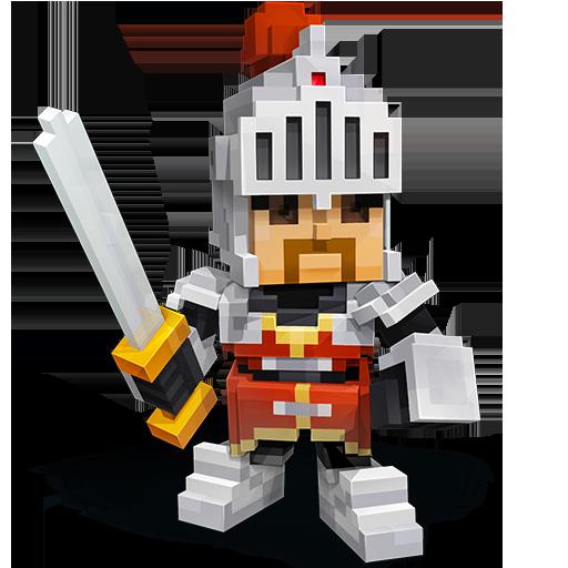 Craft Warriors Apk Mod latest 4.3.3