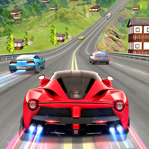 Crazy Car Traffic Racing Games 2020: New Car Games 10.1.7 Apk Mod (unlimited money) Download latest