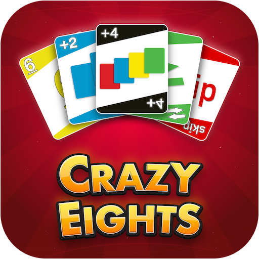 Crazy Eights 3D  2.8.12 Apk Mod (unlimited money) Download latest