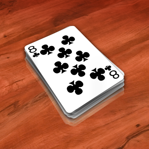 Crazy Eights free card game Apk Mod latest 1.6.95