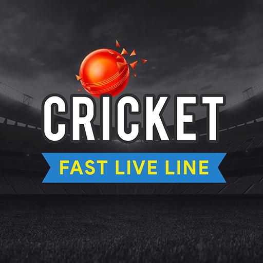Cricket Fast Live Line Apk Pro Mod latest 5.4.45