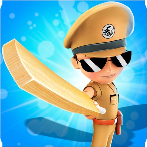 Little Singham Cricket  1.0.75 Apk Mod (unlimited money) Download latest