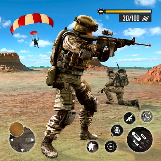 Critical Black Ops Impossible Mission 2020  Apk Mod latest 3.1