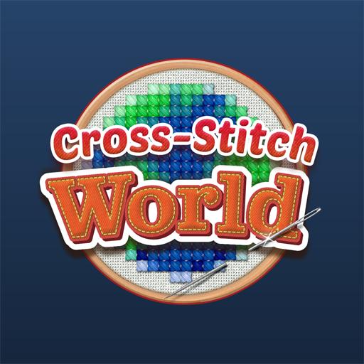 Cross-Stitch World Apk Mod latest 1.8.2