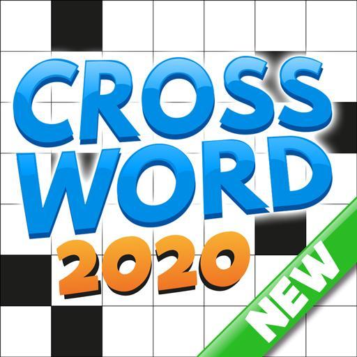 Crossword 2020  Apk Mod latest 3.1
