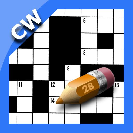 Crossword Puzzle Free Apk Pro Mod latest 1.4.180-gp