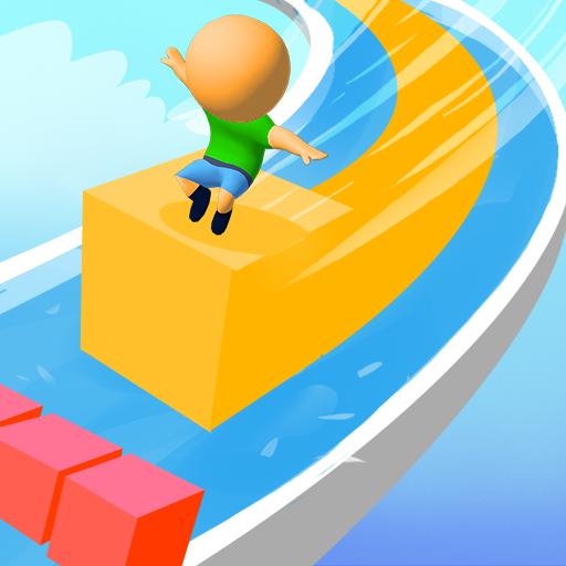 Cube Surfer!   Apk Pro Mod latest 2.4.5