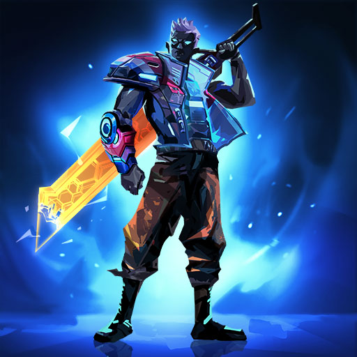Cyber Fighters Stickman Cyberpunk 2077 Action RPG 1.11.59 Apk Mod (unlimited money) Download latest