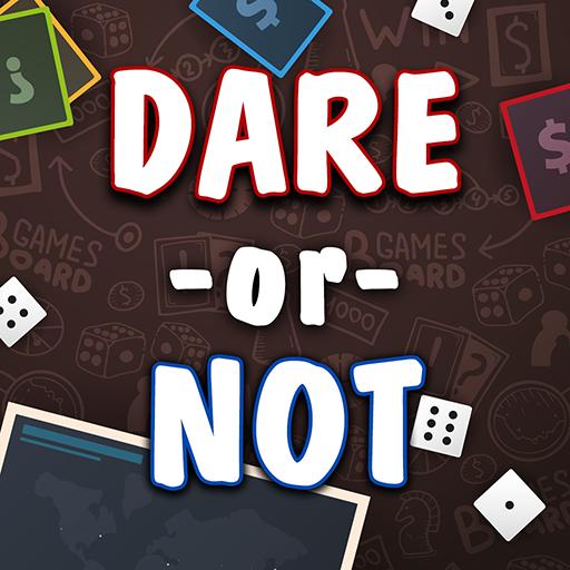 Dare or Not  Apk Mod latest 5.5.0