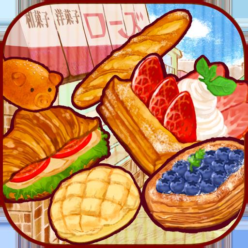 Dessert Shop ROSE Bakery 1.1.42 Apk Mod (unlimited money) Download latest