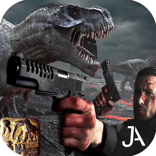 Dinosaur Assassin Apk Pro Mod latest 21.1.1