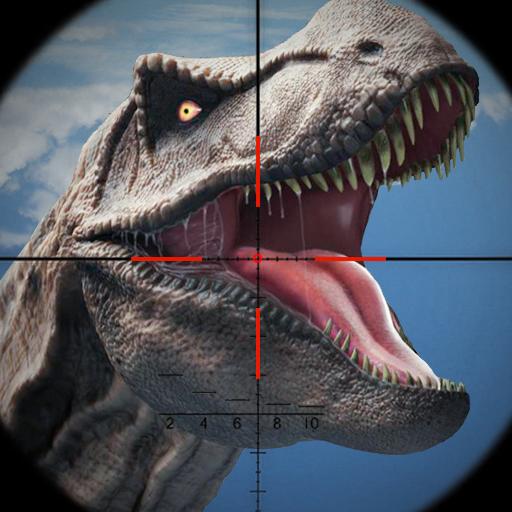 Dinosaur Hunter Deadly Hunt New Free Games 2020 Apk Pro Mod latest 1.1.10