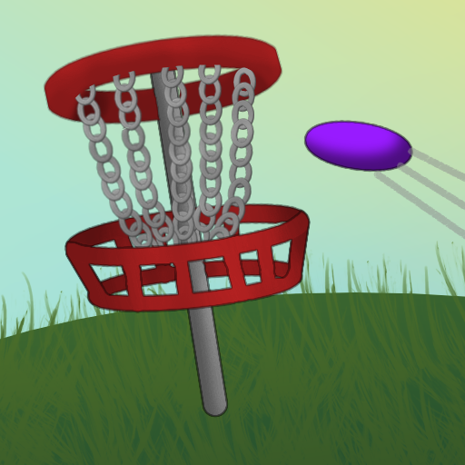 Disc Golf Valley  1.071 Apk Mod (unlimited money) Download latest