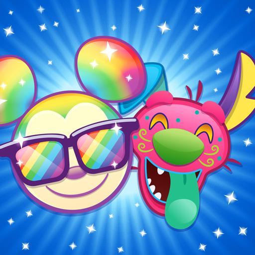 Disney Emoji Blitz  38.3.0  Apk Pro Mod latest