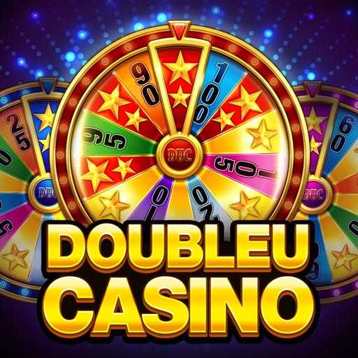 DoubleU Casino – Free Slots 6.41.2 Apk Mod (unlimited money) Download latest