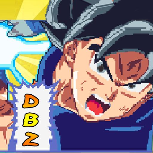 Dragon Ball : Z Super Goku Battle Apk Pro Mod latest 1.0