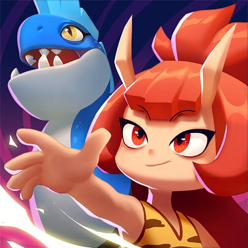 Dragon Brawlers Apk Mod latest 1.13.0