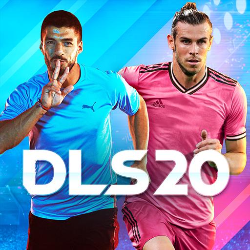 Dream League Soccer 2020 Apk Pro Mod latest 8.06