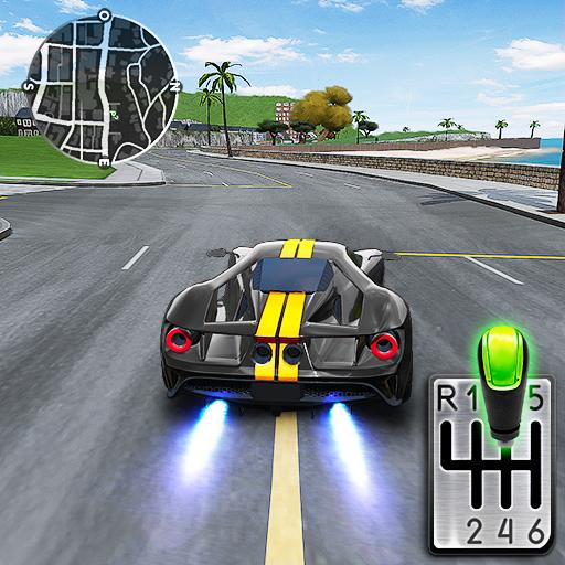 Drive for Speed: Simulator  Apk Pro Mod latest 1.19.7