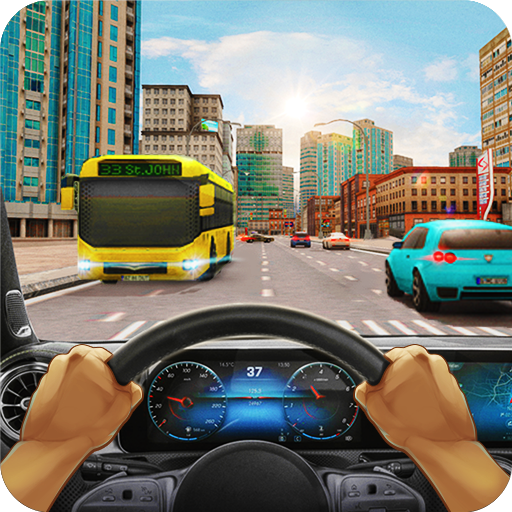 Driving Car Simulator  Apk Mod latest 2.0.2