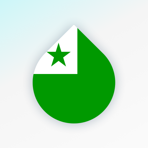 Drops: Learn Esperanto language and words for free Apk Mod latest 35.23