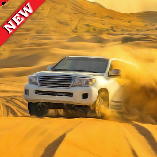 Dubai safari prado racing 2020 Apk Mod latest 1.0.5