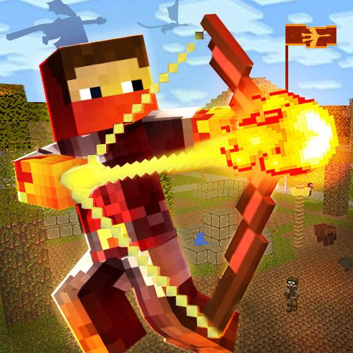 Dungeon Hero: A Survival Games Story Apk Mod latest 1.71
