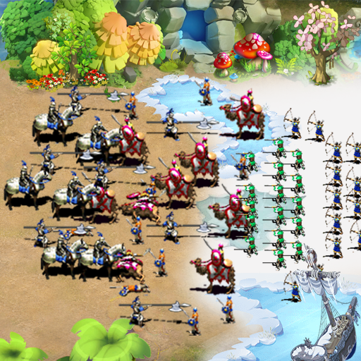 Empire Defense Age of Stick War & Tower Defense  23  Apk Pro Mod latest