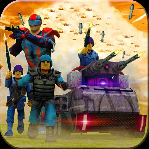 Epic Battle Simulator: Advance War 2.2 Apk Mod (unlimited money) Download latest