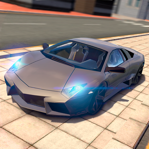 Extreme Car Driving Simulator   Apk Pro Mod latest 5.3.2p2