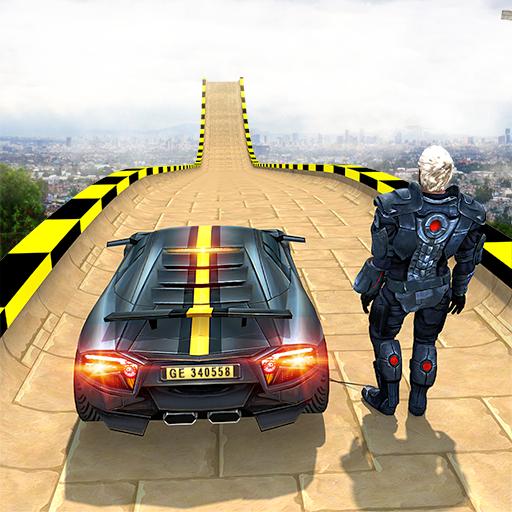 Extreme GT Racing Car Stunts Races Apk Mod latest 1.0