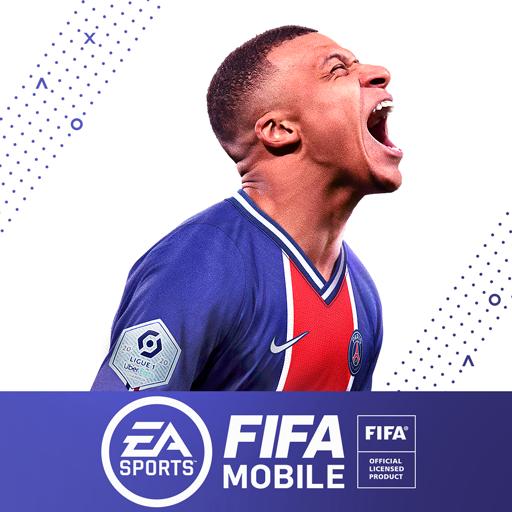 FIFA MOBILE  Apk Mod latest 1.0.05