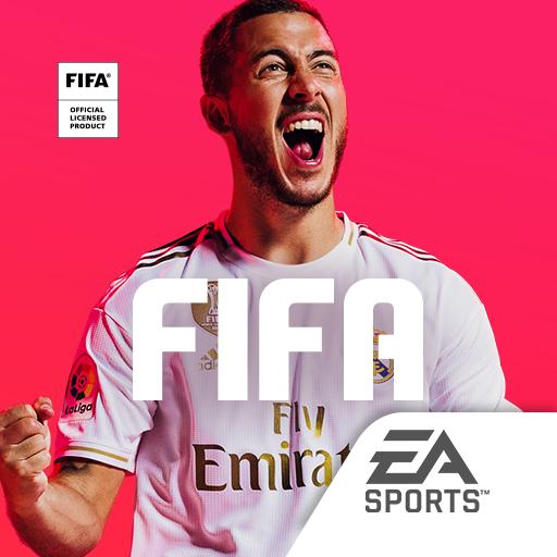 FIFA Soccer 14.5.01 Apk Mod (unlimited money) Download latest