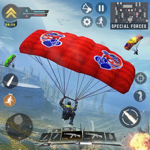 FPS Anti Terrorist Squad – Counter Terrorist Game  Apk Mod latest 1.9