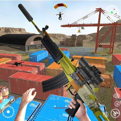 FPS Crossfire Ops Critical Mission: Shooting Games  Apk Mod latest 2.0