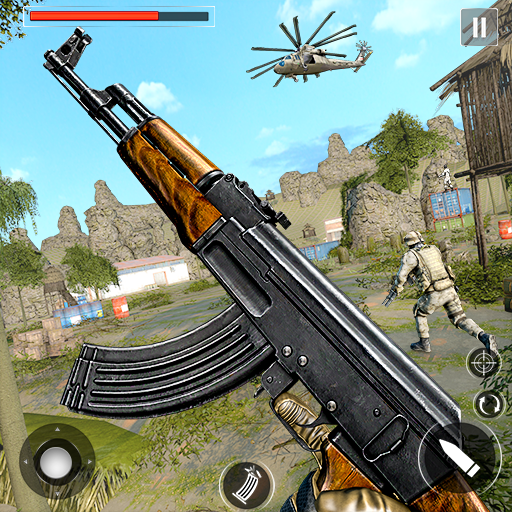 FPS Task Force 2020: New Shooting Games 2020  Apk Pro Mod latest 2.5