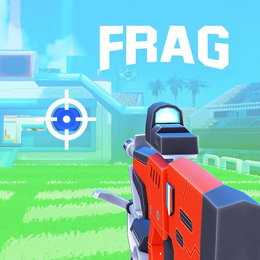 FRAG Pro Shooter 1.8.4 Apk Mod (unlimited money) Download latest