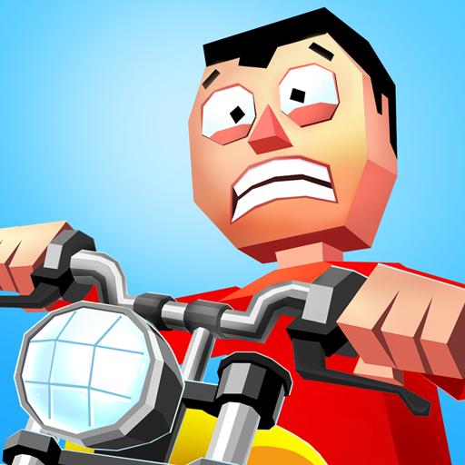 Faily Rider   Apk Pro Mod latest 10.38