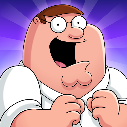 Family Guy The Quest for Stuff   Apk Pro Mod latest 3.6.3
